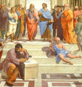 Atenska škola