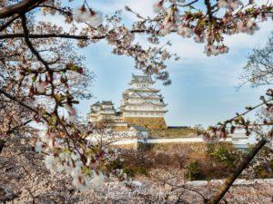 Himeji proljeće