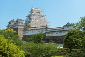Himeji dvorac